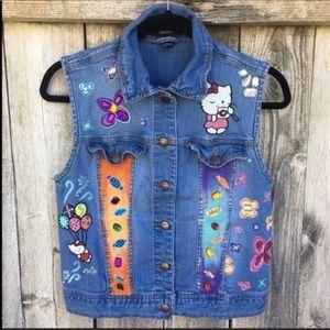 30e979ea9 Hello Kitty Jackets & Coats for Women | Poshmark